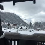 Relais des Alpes Foto