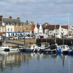 Window View - Anstruther Fish Bar Photo