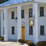 Billede af The White Moose Inn