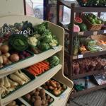 Come and visit us ... Fresh produce in shop and homemade food and cakes in the cafe open 7 days