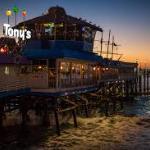 Old Tony's Redondo Pier