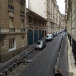 Photo de Hipotel Sacre Coeur Olympiades
