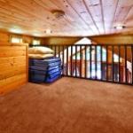 Cabin loft on our el captains