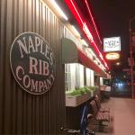Foto de Naples Rib Company