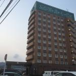 Photo of Hotel Route Inn Tsuruga Ekimae