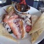 Antipasto Fish