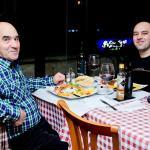 Photo of Cafetaria Beth-Shalom