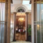 Palacete Chafariz D'El Rei Foto