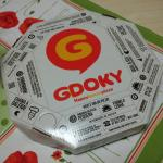 Gddoky