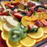 Catering .. Fruit Trays
