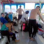 Kenneth's Dive Center Foto