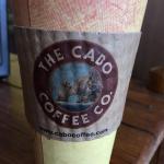Foto de Cabo Coffee Company