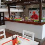 The Vegetable Bar