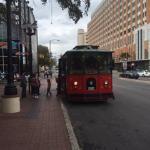 Grand Trolley