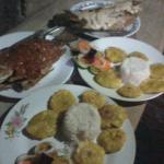 Comedor Julia's