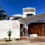 Foto de Vivo Escondido Hostel