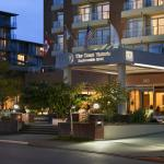 Coast Victoria Harbourside Hotel & Marina by APA Foto