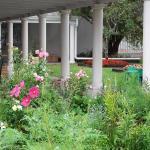 Photo de The Rose Garden