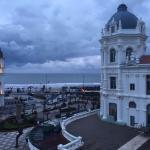 오시덴탈 호예라 호텔