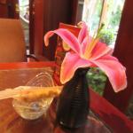 Foto van Le Bon Cafe