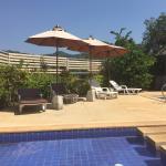 Photo de Noppharat Resort