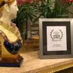 Awarded No 1 B&B Australia 2016 by Travellers Choice