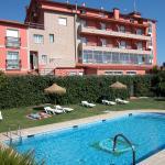 Hotel VIDA Playa Paxarinas
