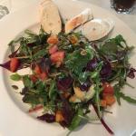 Super Food Salad ;-)