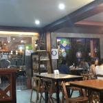 ภาพถ่ายของ ร้านอาหาร สีฟ้าไลฟ์สไตล์ฟู้ด ตรัง