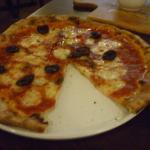 Just delicious - Girasole Pizzeria