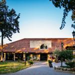 Hagoshrim Hotel & Nature