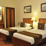 Hotel Hawa Mahal