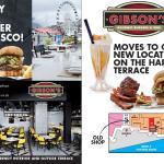 Bilde fra Gibson's Gourmet Burgers & Ribs
