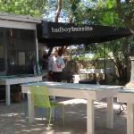 Bad Boy Burrito, MM82