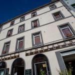 Hotel Clermont-Ferrand