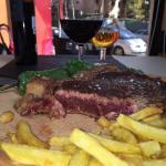 Billede af Restaurante Meatland