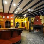 Recepcion Hotel