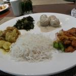 Oh! Calcutta Foto