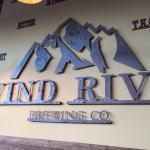 Foto de Wind River Brewing Co.