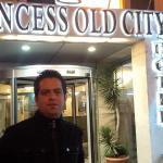 Princess Old City Hotel Foto