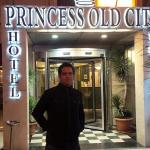Foto de Hotel Princess Old City