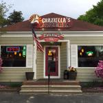 Graziella's Pizza, Seafood, Subs, Burgers and more...
