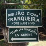 Photo of Feijao com Tranqueira