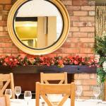 The Nevill Arms Restaurant