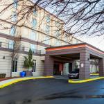 BEST WESTERN PREMIER Toronto Airport Carlingview Hotel