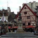 Photo de Ibis Dijon Centre Clemenceau