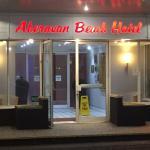 Foto de BEST WESTERN Aberavon Beach Hotel