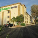 Foto di Holiday Inn Express Tucson Airport