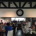 El Mapi Restaurant
