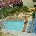 Hampton Inn Ft. Lauderdale /Downtown Las Olas Area, FL. Foto